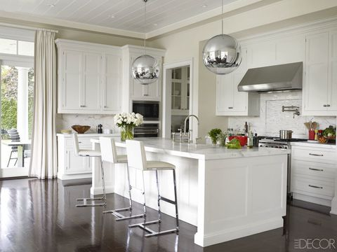 7 Simple Kitchen Renovation Ideas To Make The Space Look ...