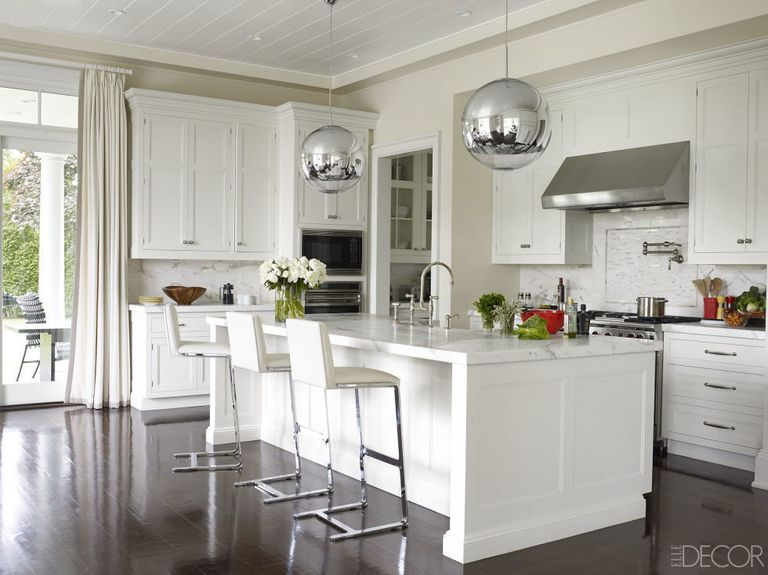 7 Simple Kitchen Renovation Ideas To Make The Space Look Expensive Kitchen Remodel
