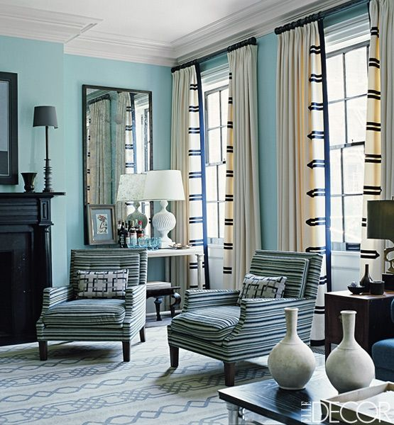 Merveilleux Window Treatment Ideas