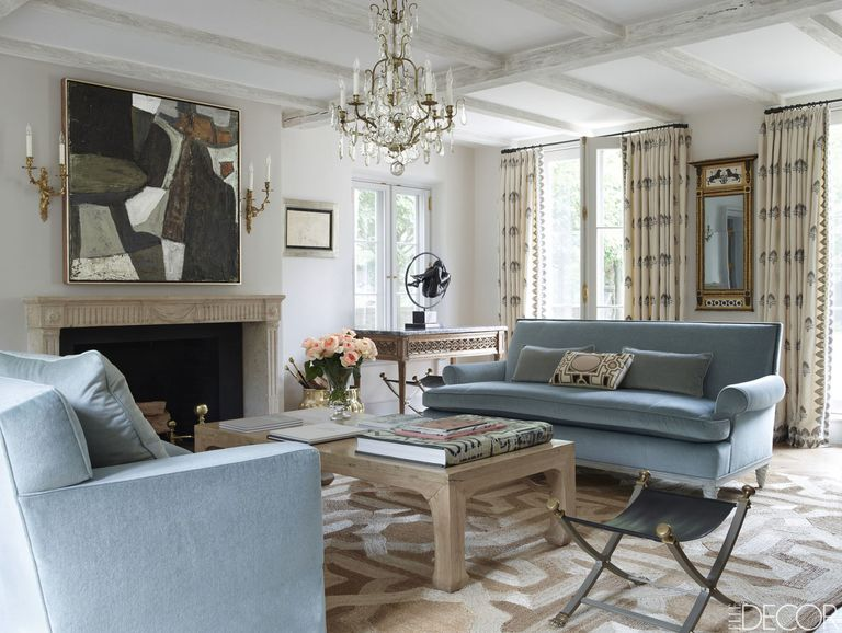 How An Accomplished Interior Designer Created A Dream Home In Her ...