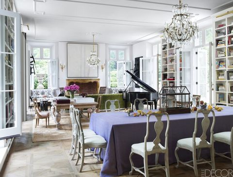 HOUSE TOUR: Inside An Interior Designer\'s Dream Home