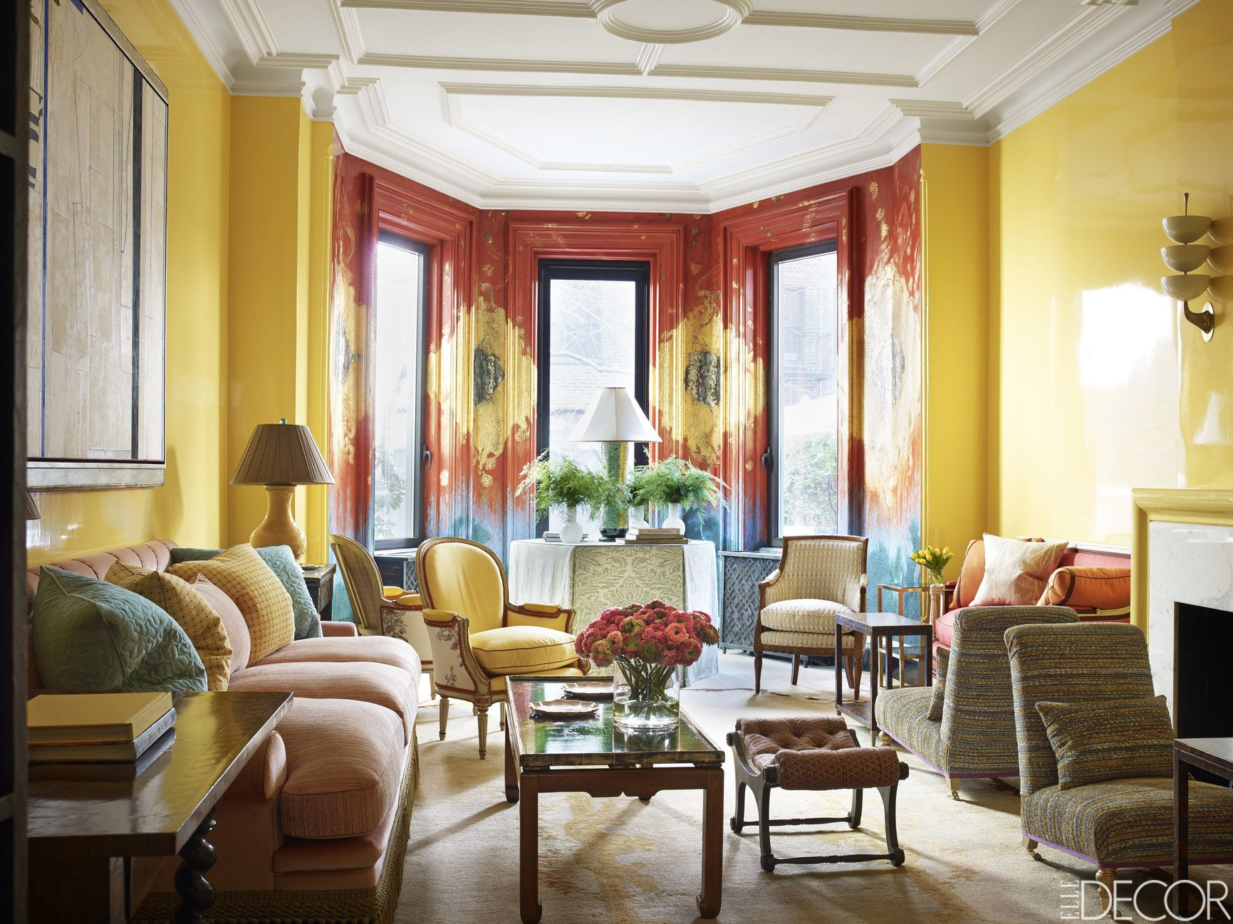 18 Of The Most Beautiful Rooms In New York City