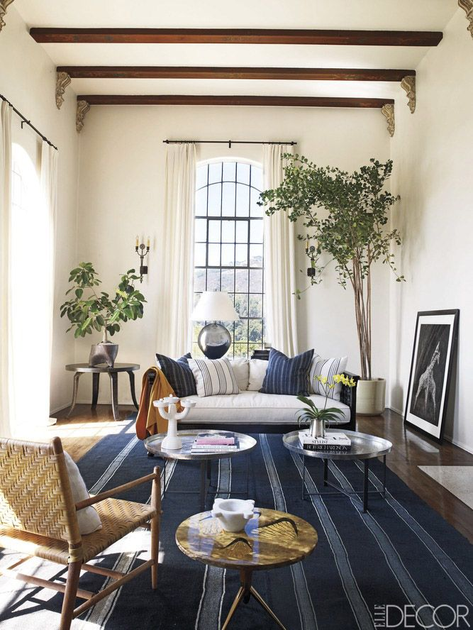 24 Best Coffee Table Styling Ideas How To Decorate A Square Or