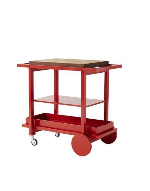 10 Modern Bar Carts Best Serving Carts For Home Bars