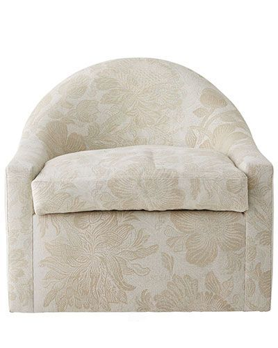 skirted wingback chair swivel chairs for living room modern upholstered swivel chair ideas