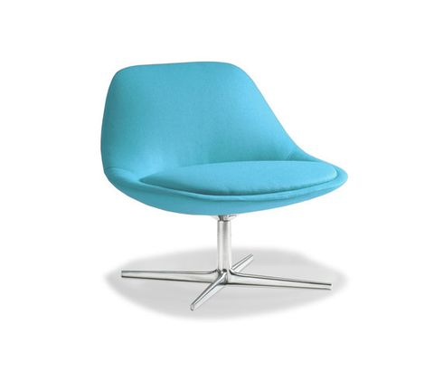 This Is What You Think Of When A Swivel Chair Says Ríos It S Very 1960s Pop She Admires Its Self Returning The Room Never
