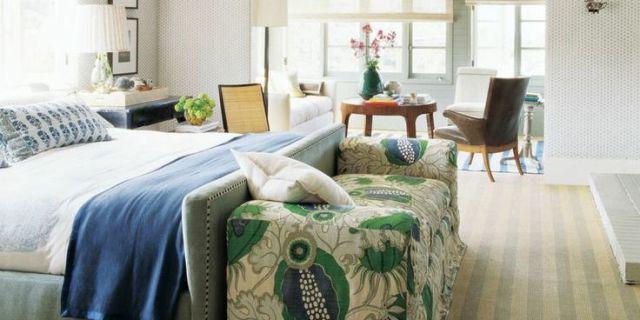 Design Tips From 11 Relaxing Summer Bedrooms