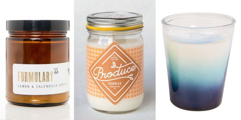 The 15 Best Candles To Burn In Your Home This Summer