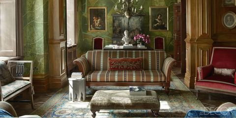 HOUSE TOUR: A London Home Filled With Historical Charm