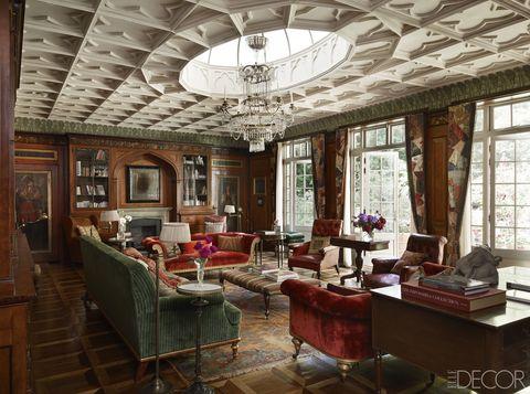 Interior Designer Studio Peregalli