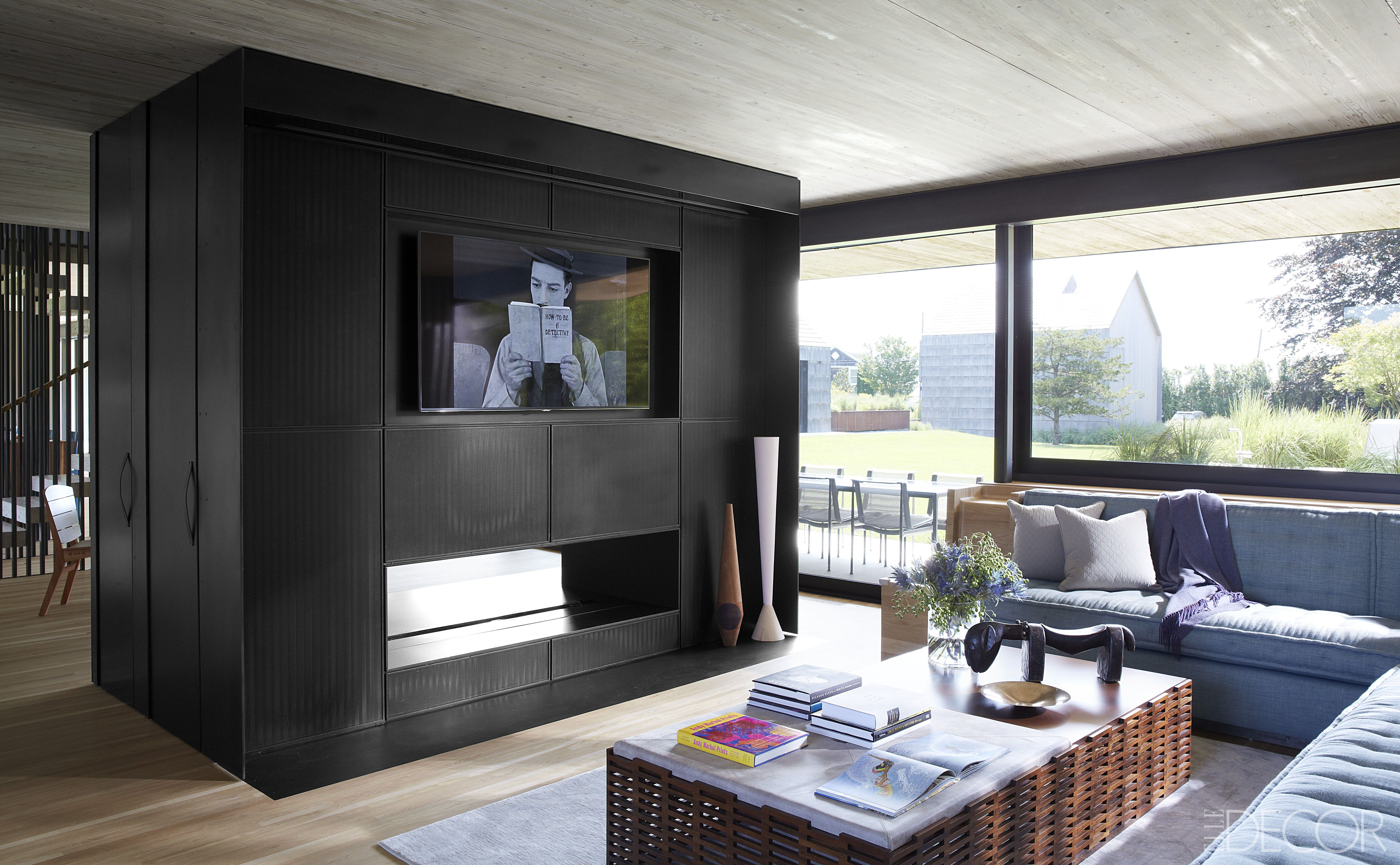 35 black room decorating ideas how to use black wall paint decor