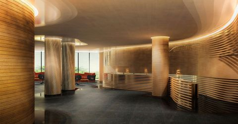 The Infamous Watergate Hotel Is About To Unveil A Brand New Look