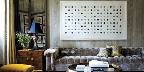 How To Decorate With Polka Dots, Like An Adult