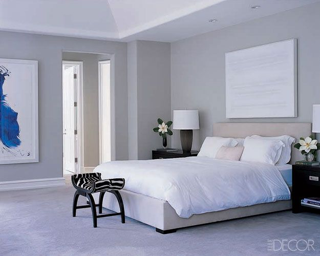 . How 11 Top Fashion Designers Decorate Their Bedrooms