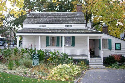 Plant, Window, Property, House, Leaf, Real estate, Home, Building, Door, Land lot,