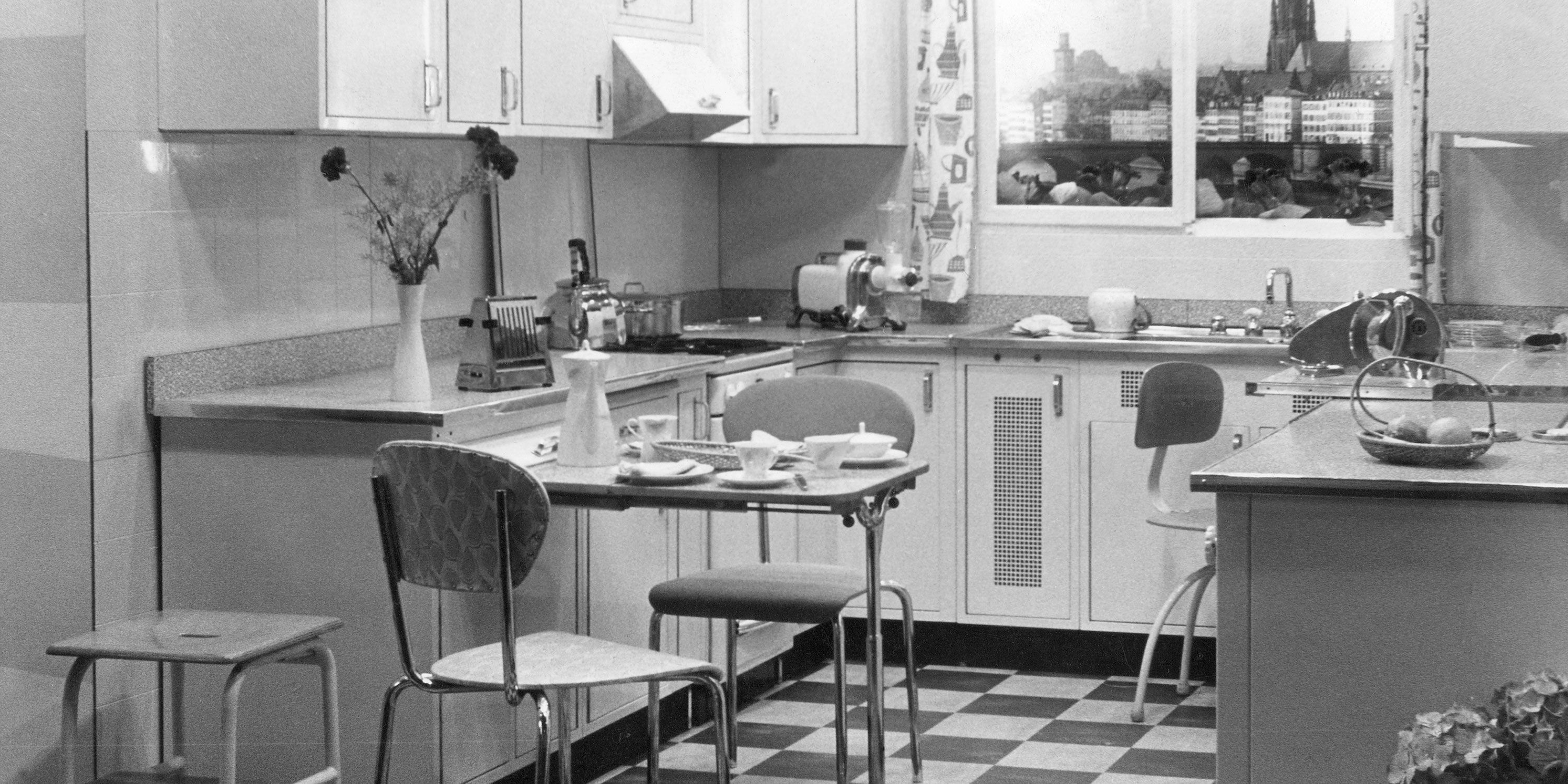 5 Ways Your Home Has Changed Since The 1950s