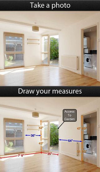 7 best home decorating apps interior design iphone apps - Home interior design app ...