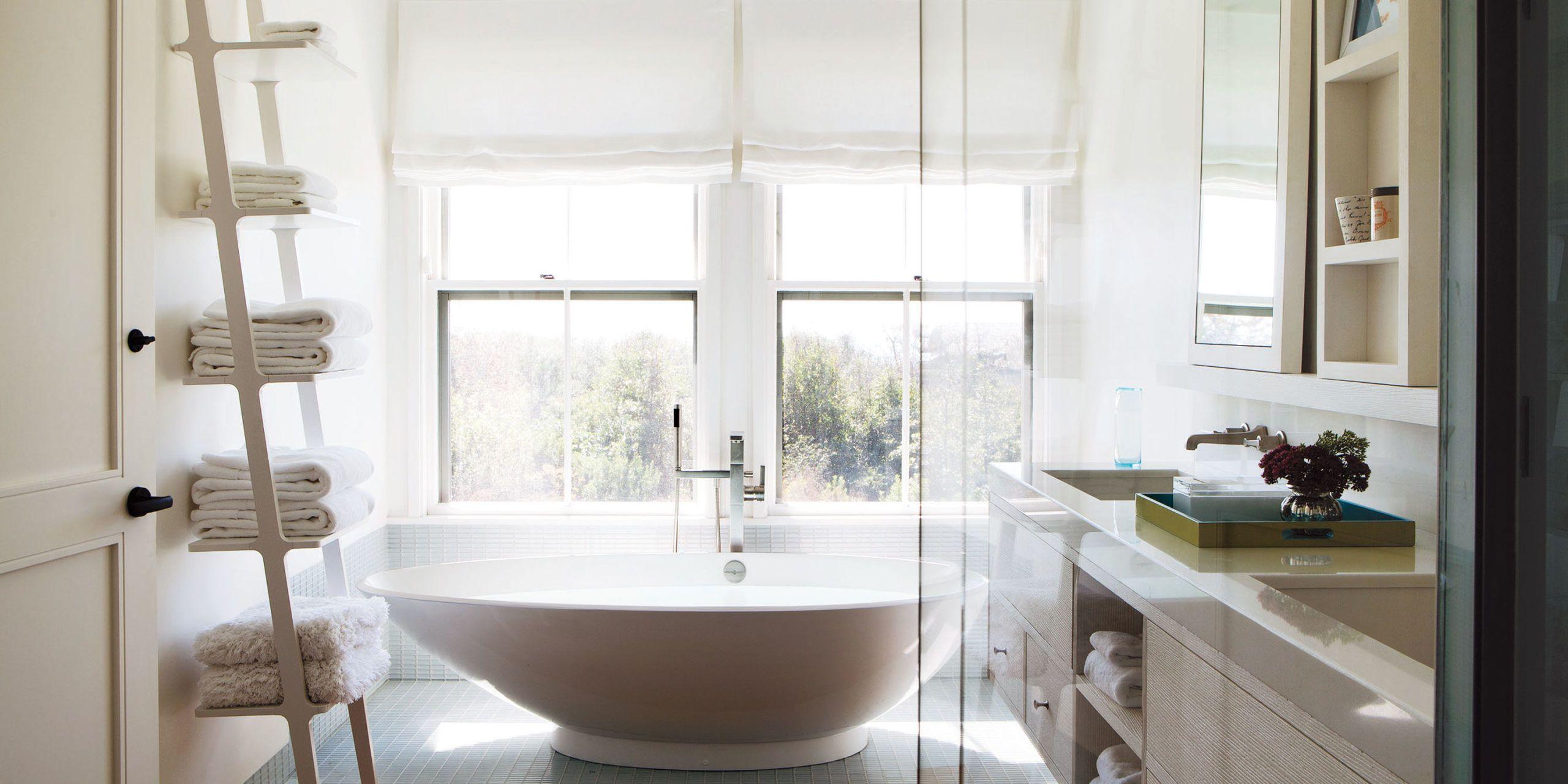 80 Best Bathroom Design Ideas Gallery Of Stylish Small Large Rh Elledecor  Com