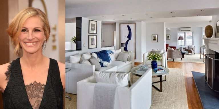Julia Roberts Is Selling Her Manhattan Penthouse For 4 5