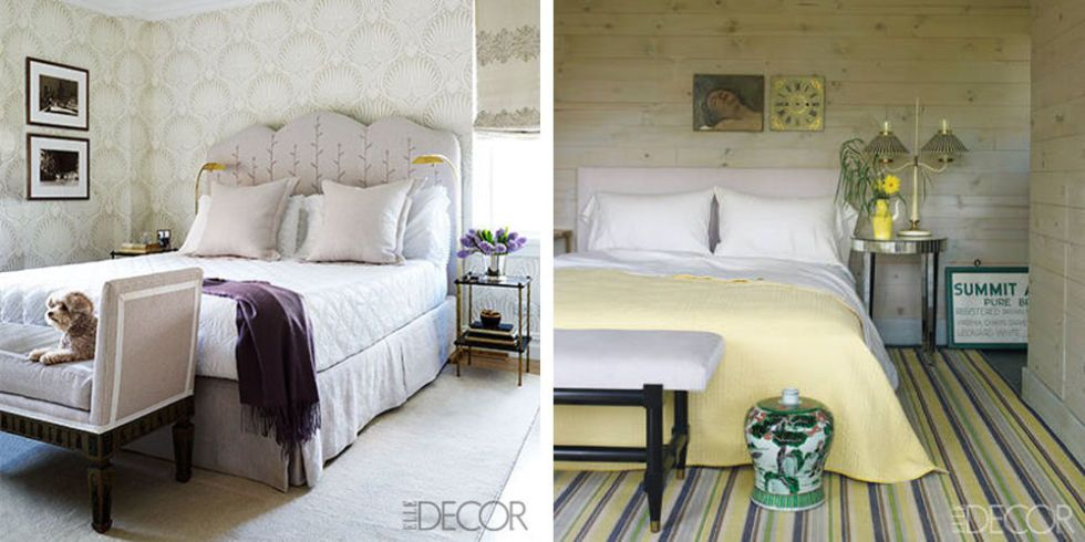 Awesome High Bed Frame Decor