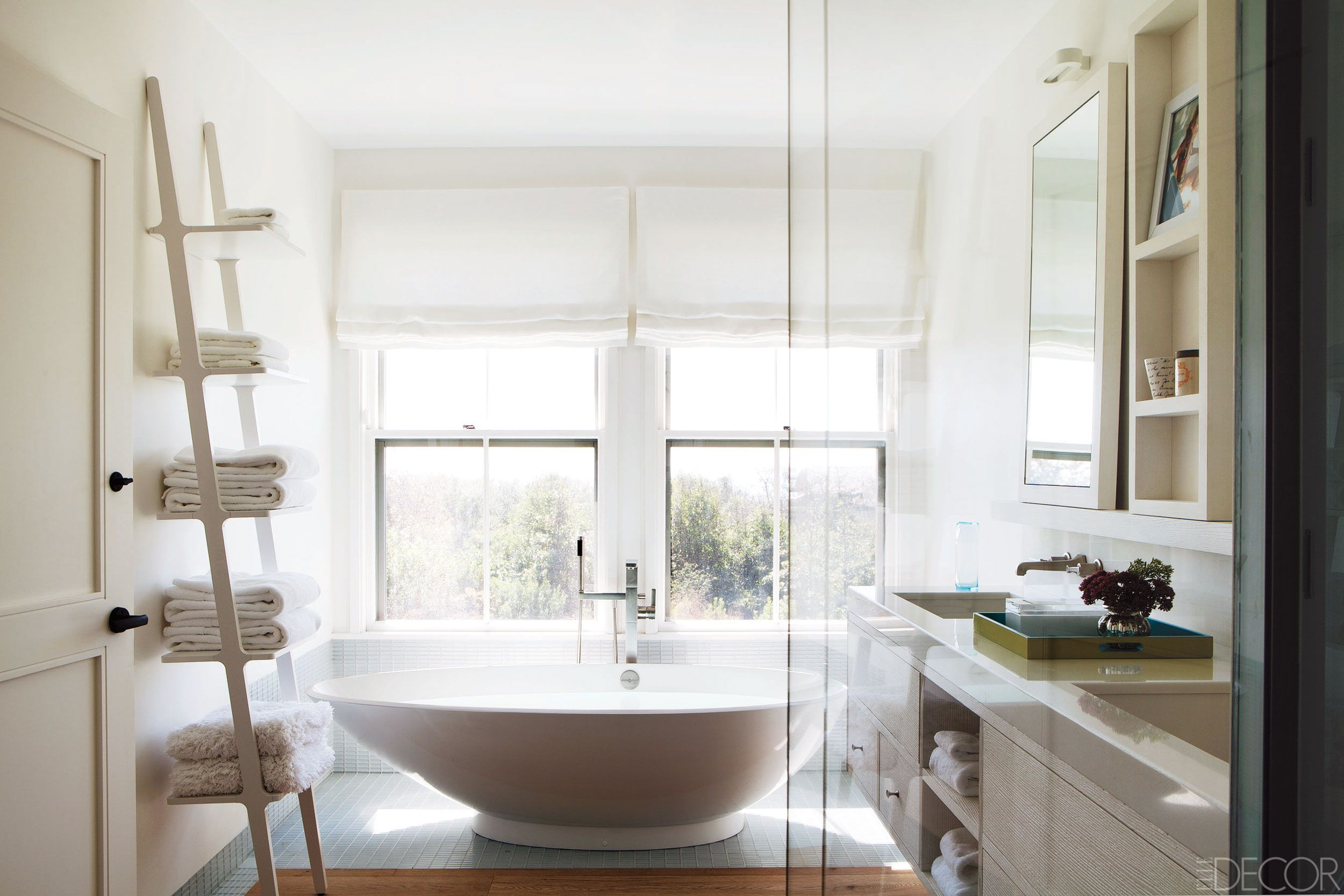 23 Best Bathroom Storage Ideas