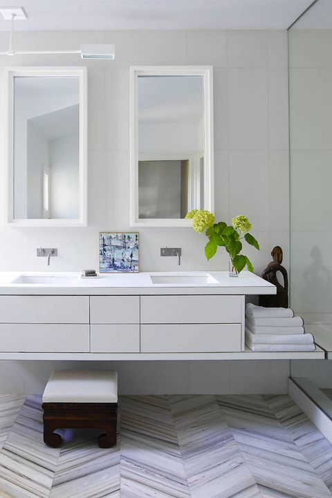 Fabulous 25 Best Modern Bathrooms Luxe Bathroom Ideas With Modern Download Free Architecture Designs Scobabritishbridgeorg