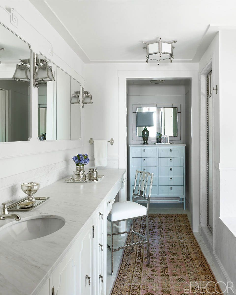 55 Bathroom Lighting Ideas For Every Style - Modern Light Fixtures ...