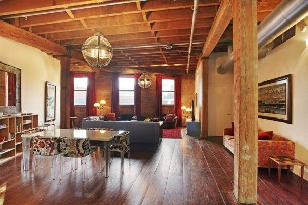 Look Inside Taylor Swift's New York Penthouse