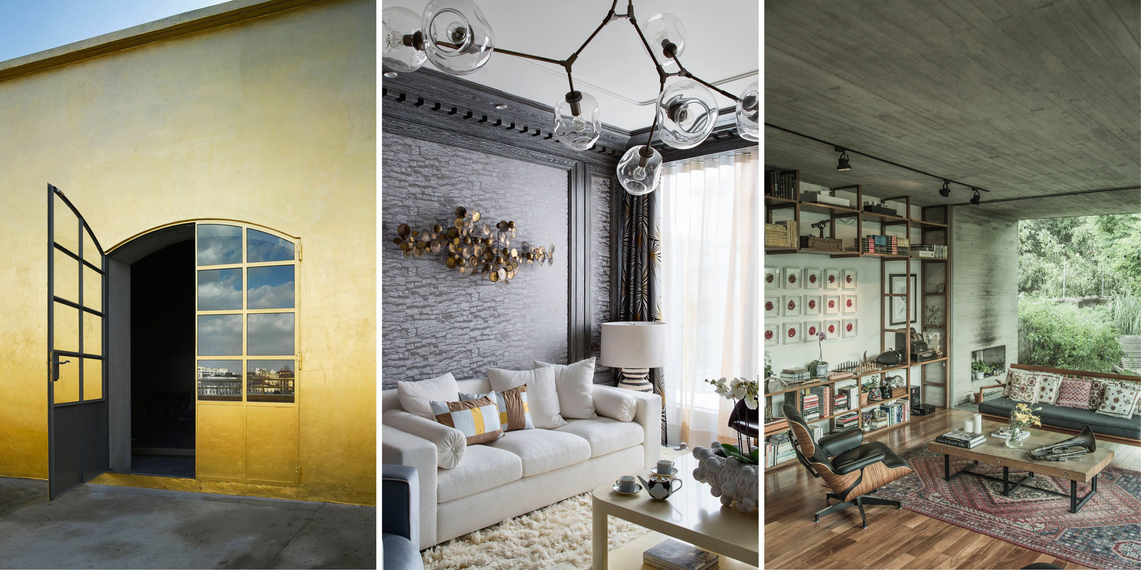 From Japan To South Africa And Back To The U.S., We Got The Inside Scoop  From ELLE DECOR International Editors On The Latest Home Trends Around The  World.