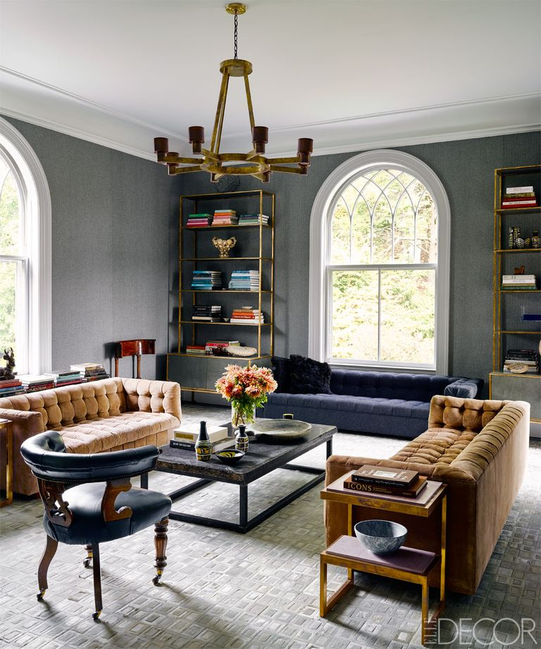 9 times two sofas proved better than one for International seating and decor windsor
