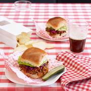 Food, Finger food, Sandwich, Cuisine, Tableware, Meal, Ingredient, Baked goods, Dish, Serveware,