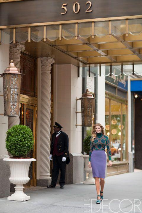 Ivanka Trump And Jared Kushner S Home Inside Manhattan Apartment