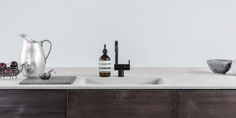 This Is What Happens When Three Danish Architecture Firms Reimagine An IKEA Kitchen