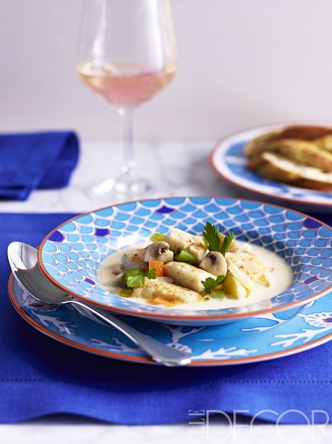 The Perfect Update To Traditional Fish Stew