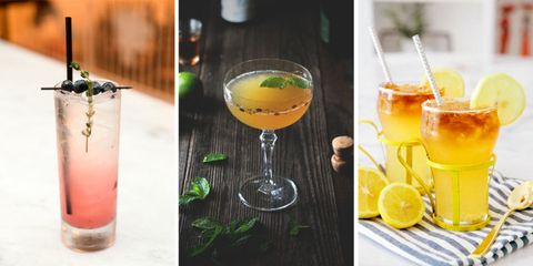 13 Cocktails Every Rum Lover Should Know