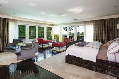 The Real Life Fresh Prince Of Bel Air Is Selling His Los Angeles