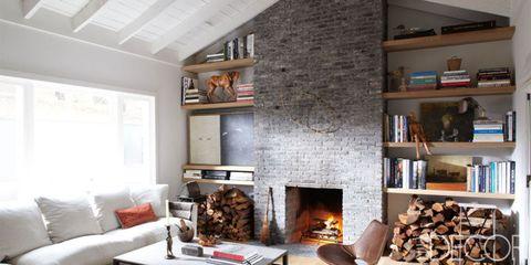 Design Debate: Is Exposed Brick For You?