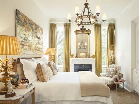 Room, Interior design, Lighting, Wood, Bed, Property, Wall, Textile, Furniture, Floor,