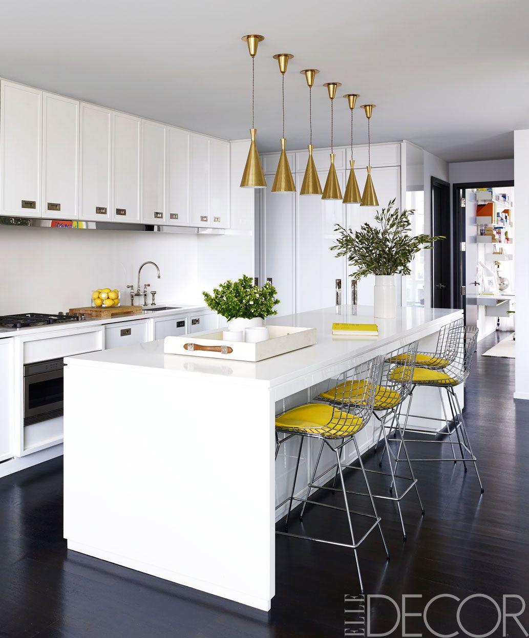 50 stylish kitchen islands photos of amazing kitchen island ideas rh elledecor com kitchen island design plans kitchen island designs ikea