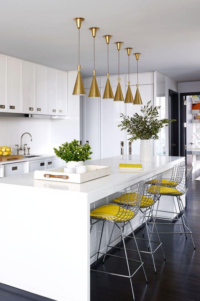 50 Stylish Kitchen Islands Photos Of Amazing Kitchen Island Ideas