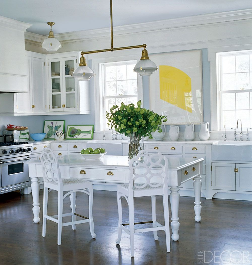 9 Kitchens The Whole Family Can Enjoy