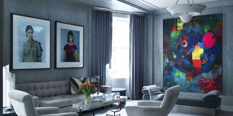 HOUSE TOUR: A Lesson In Family-Friendly Luxury