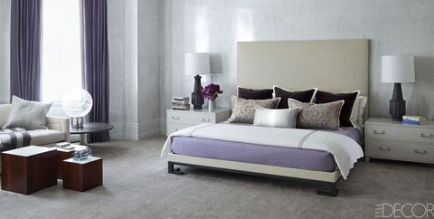 Bed, Room, Interior design, Bedding, Floor, Property, Wall, Textile, Bed sheet, Bedroom,