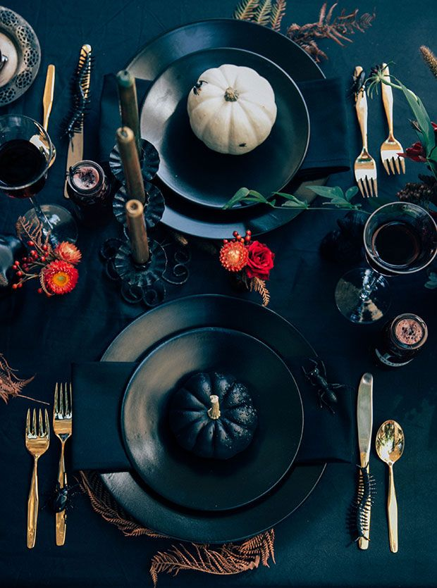 13 Fun Halloween Party Ideas for Adults - How to Plan a Halloween ...
