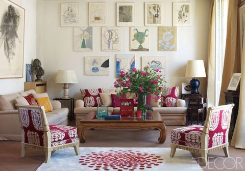 Color Feng Shui Is A Thing, And It Can Improve Your Home