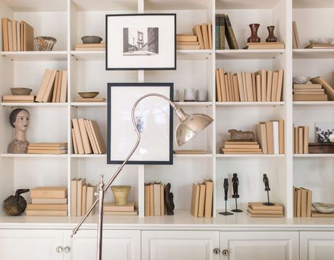 courtesy of meridith baer home - How To Stage Your Home