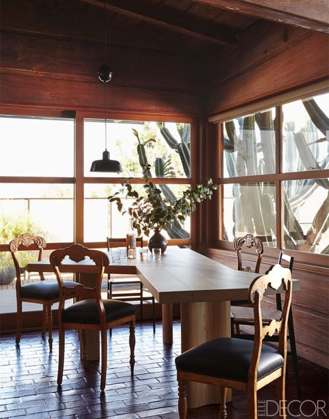 House Tour A Classic Midcentury Home Is The Epitome Of