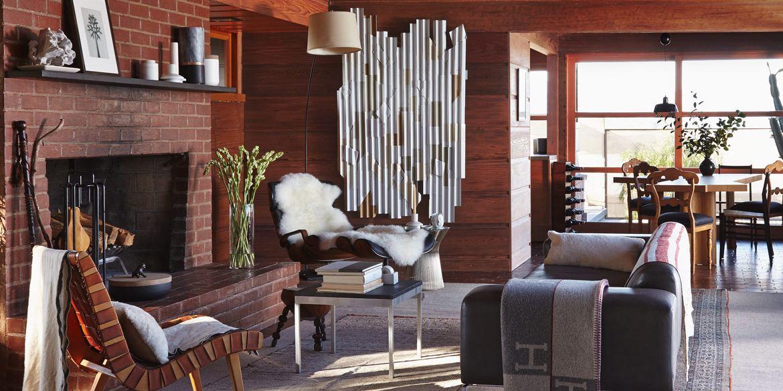 Mid Century Design Style: 27 Mid-Century Modern Design Rooms