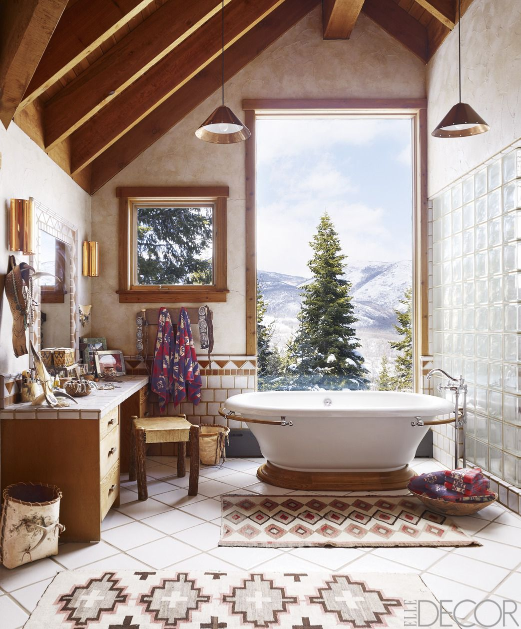 75+ Beautiful Bathrooms Ideas & Pictures - Bathroom Design Photo ...
