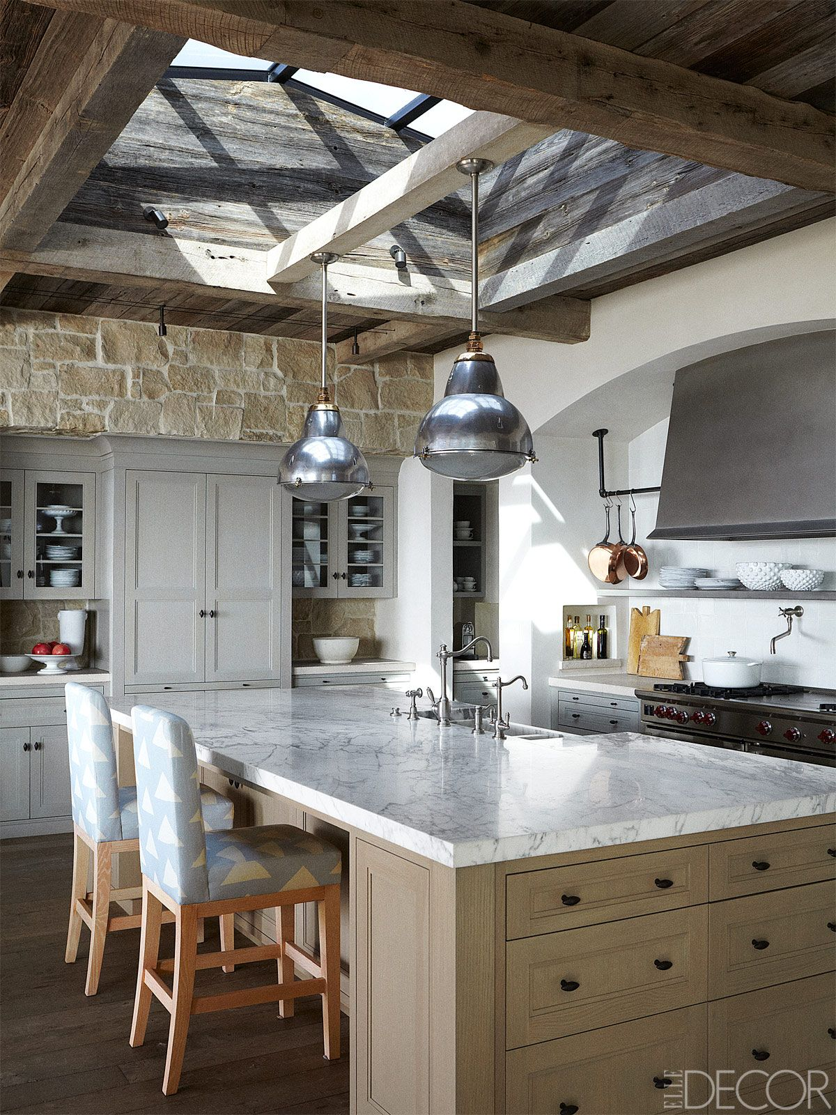 What Your Kitchen Counters Say About You